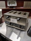 Hobart 4 Slice Toaster