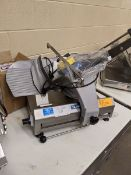 Scharfen Model G330 Meat Slicer