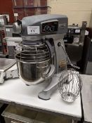 Hobart Legacy 20 Quart Mixer with 2 Attachments