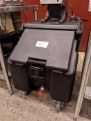 Cambro Unused Portable Ice Bin