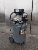 Kawasaki 2 HP 20 Gallon Air Compressor