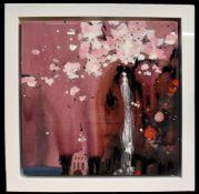 DANIELLE O'CONNOR AKIYAMA (born 1957); limited edition print, 'Painted Dreams I', edition 38/195,