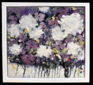 DANIELLE O'CONNOR AKIYAMA (born 1957); a signed limited edition print, 'Posterity III', edition 28/