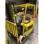 Hyster Lift Truck; Serial Number J160N04265F; 12092 HOURS