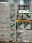 (3) pallets of Performance carton sealing tape and pre-stretched hand film