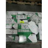 pallet of 50F1H00 Toner Cartridges