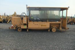 MPC0402 Shop Made Motorized Personnel Carrier; Model #: MPC; S/N:DVMPC0402