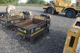 MHPU0302 Stanley Hyd TracHorse; Model#: MHP12211000; S/N: 190