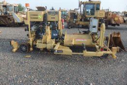 PEAR1201 Prod. E-Clip Applicator/Rem.; Ballast Tools Equipment; Model: BTE-302680; S/N: 67367