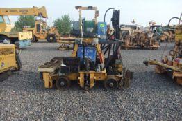 RLP9704 Nordco Rail Lifter - Production; Model #: LS; S/N: 790596RWK (579); Hours: 7510