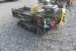 MHPU0309 Stanley Hyd TracHorse; Model #: MHP12211000; S/N: 199
