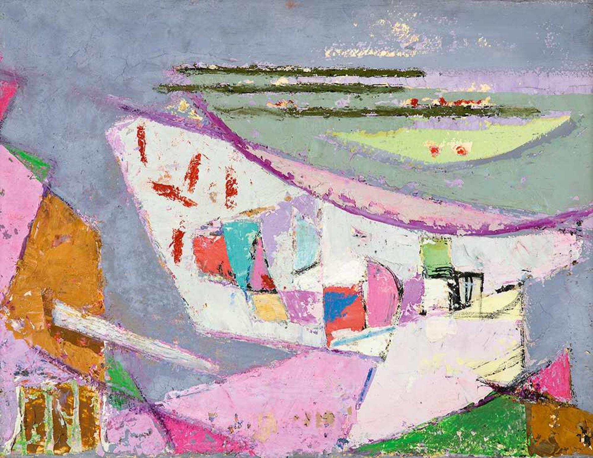 Hans Kinder (1900 – Dresden – 1986)