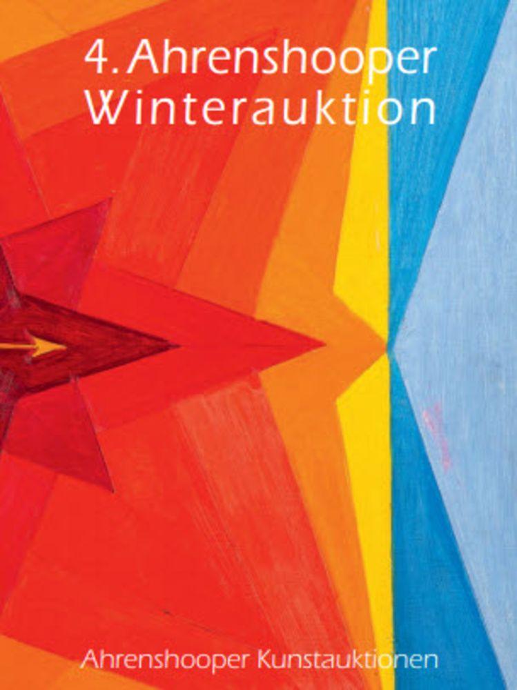 4. Ahrenshooper Winterauktion