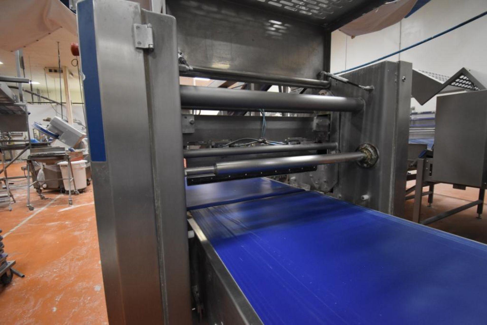 2007 Fritsch Laminator 3000 dough line - Image 169 of 280