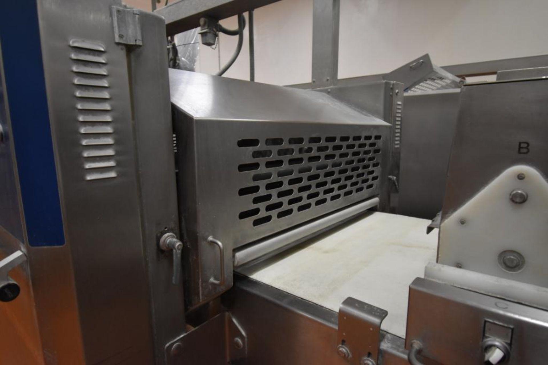 2007 Fritsch Laminator 3000 dough line - Image 66 of 280