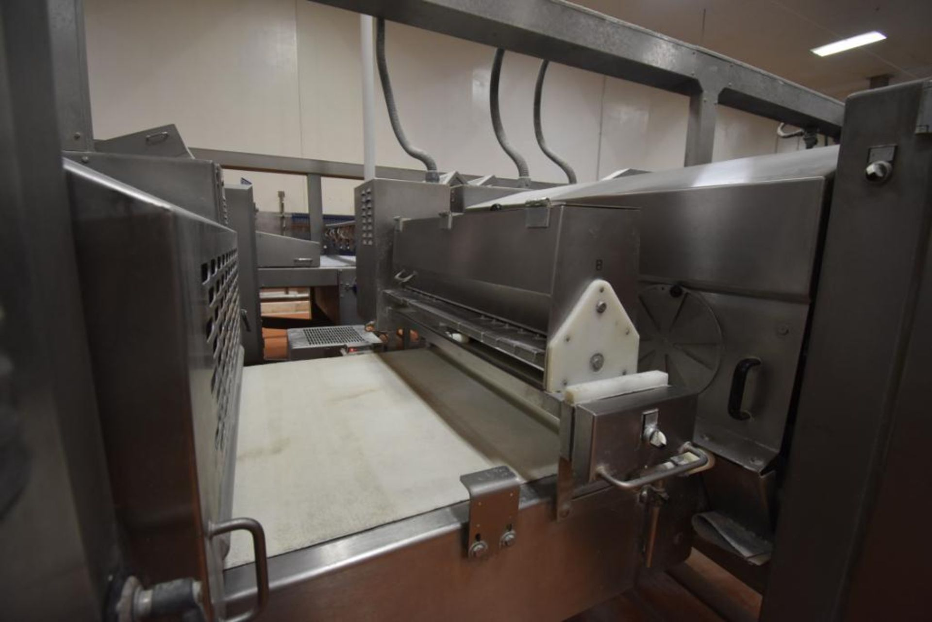 2007 Fritsch Laminator 3000 dough line - Image 67 of 280