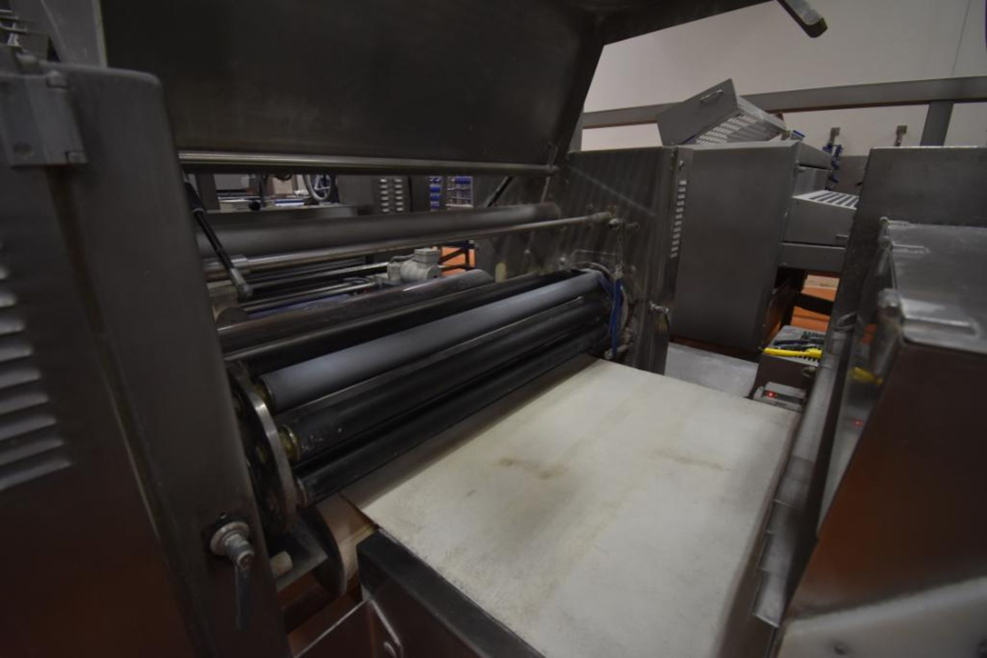 2007 Fritsch Laminator 3000 dough line - Image 127 of 280