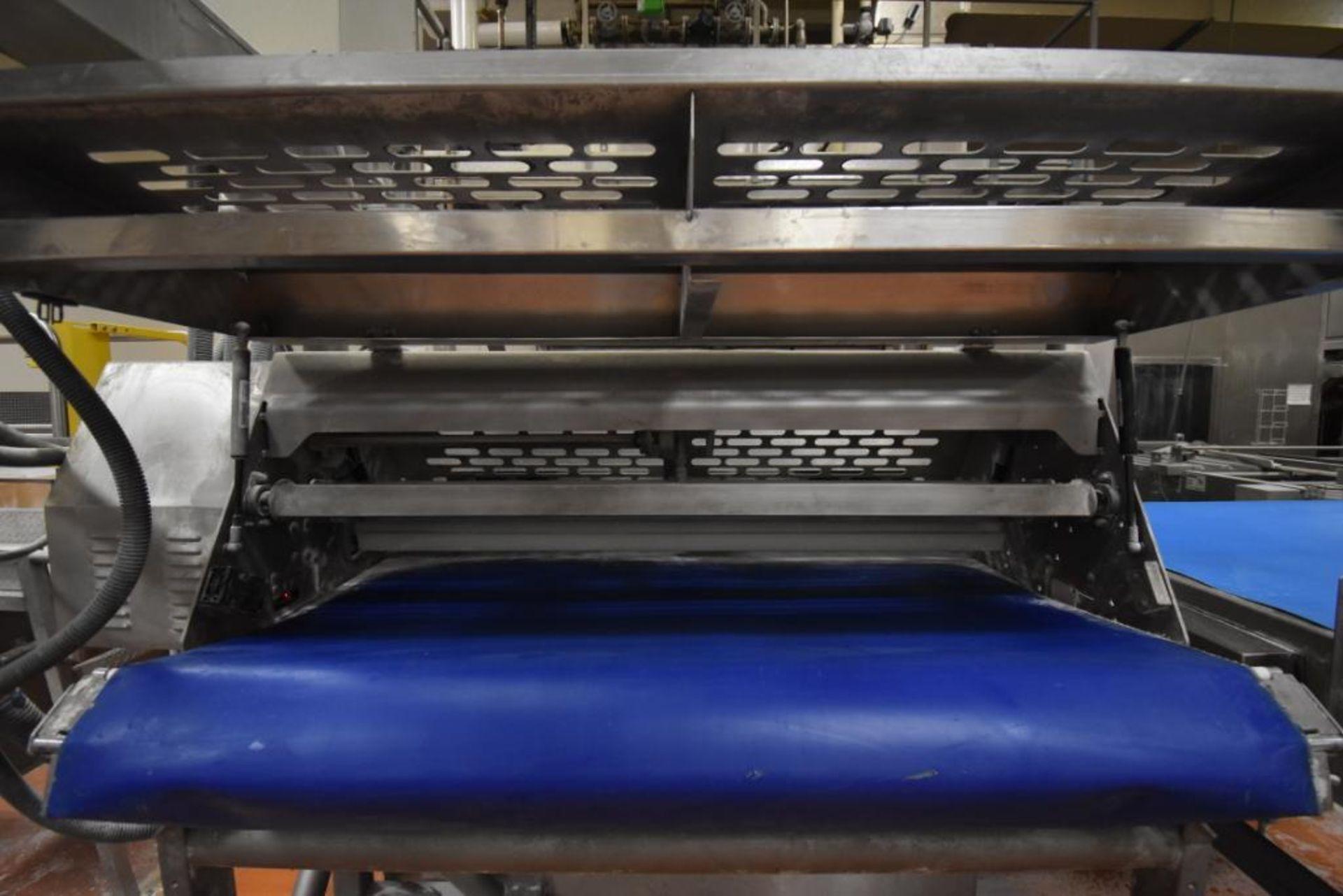 2007 Fritsch Laminator 3000 dough line - Image 249 of 280
