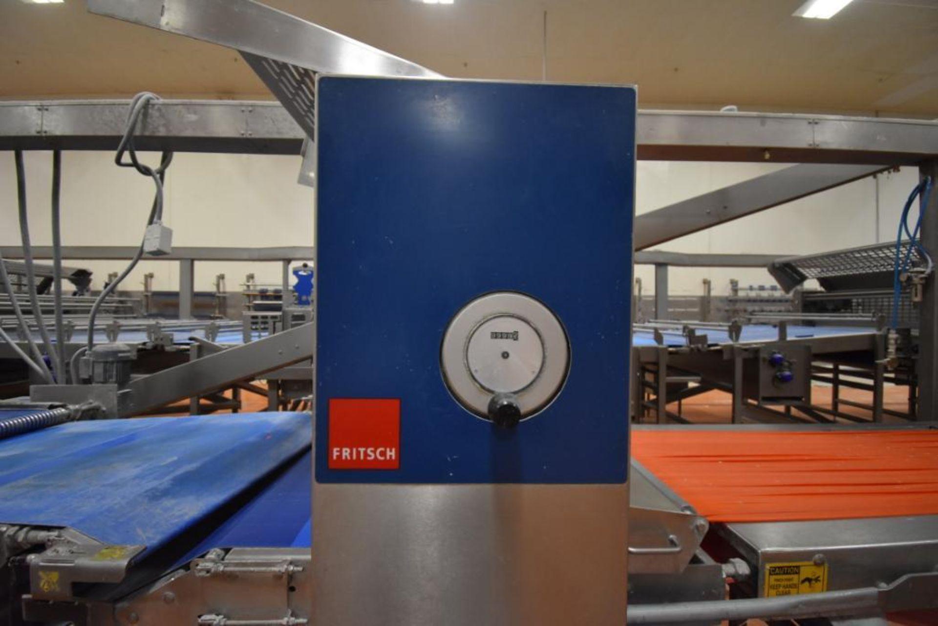 2007 Fritsch Laminator 3000 dough line - Image 94 of 280