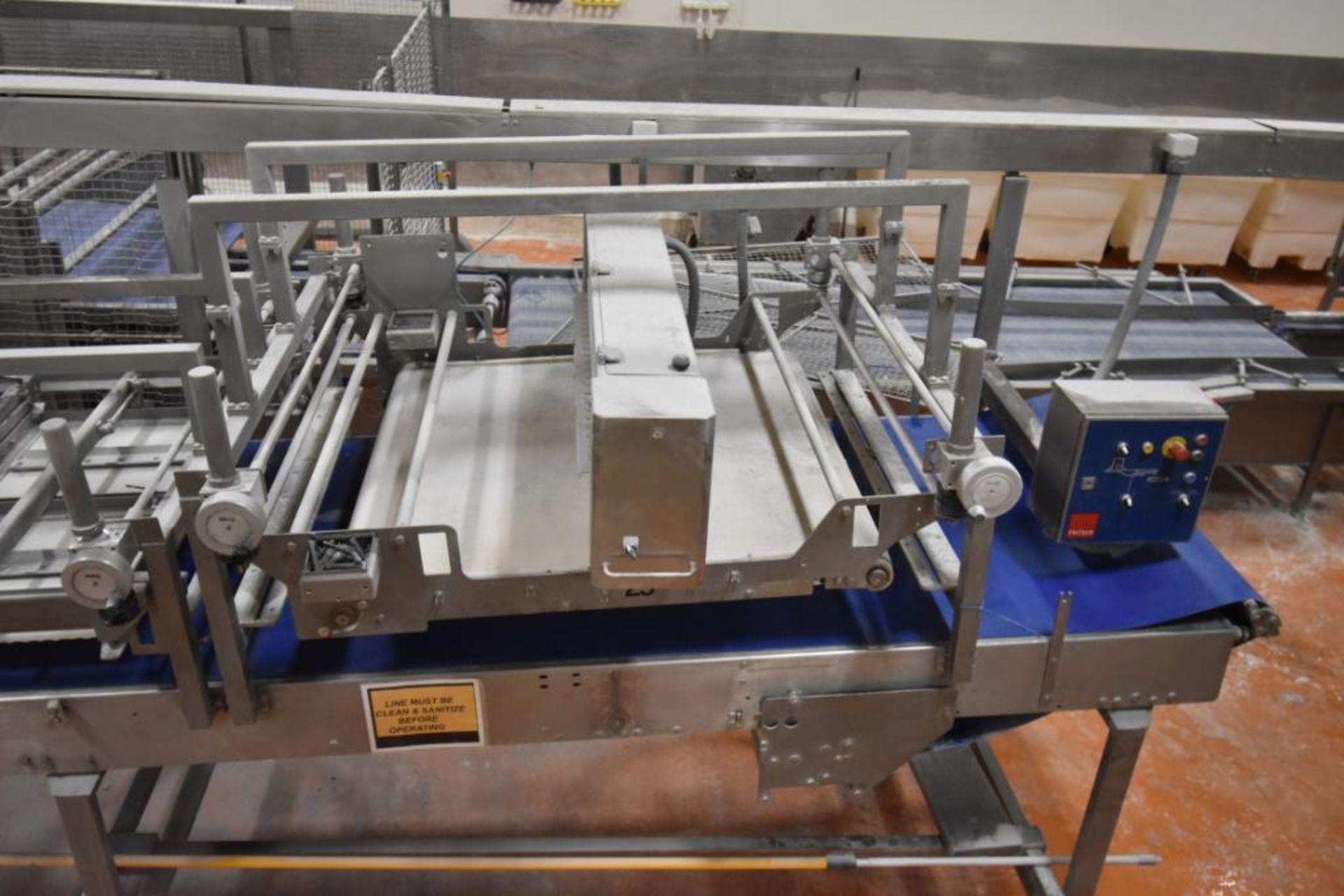 2007 Fritsch Laminator 3000 dough line - Image 240 of 280