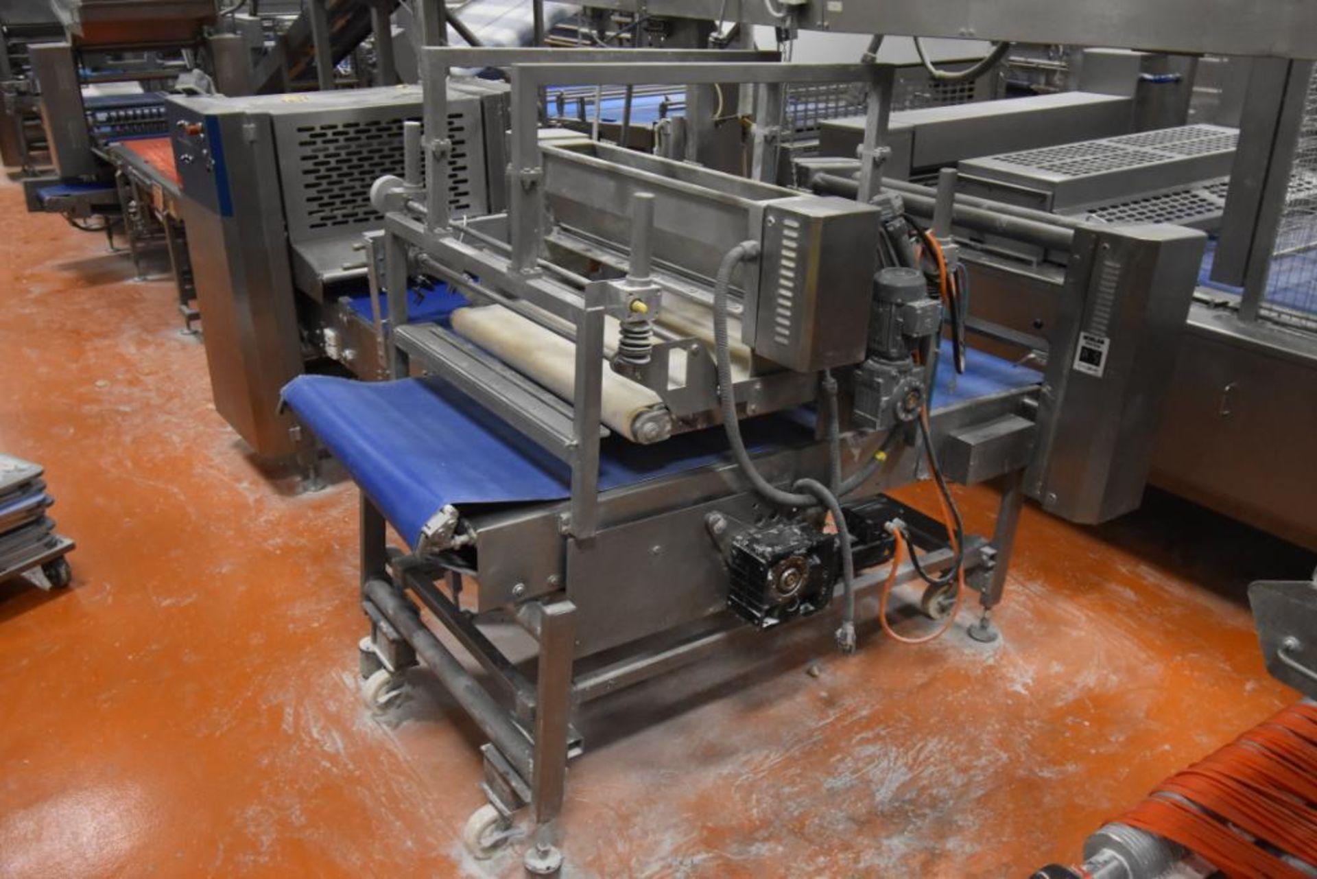 2007 Fritsch Laminator 3000 dough line - Image 278 of 280