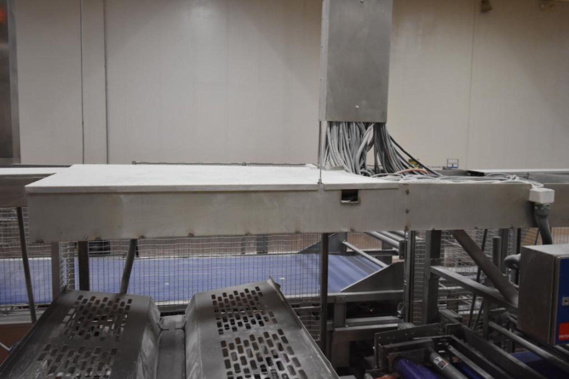 2007 Fritsch Laminator 3000 dough line - Image 233 of 280