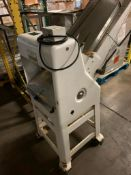 Oliver bread loaf slicer, model 797-32