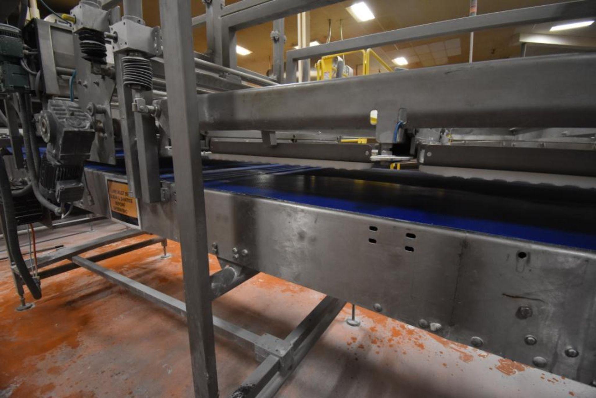 2007 Fritsch Laminator 3000 dough line - Image 217 of 280