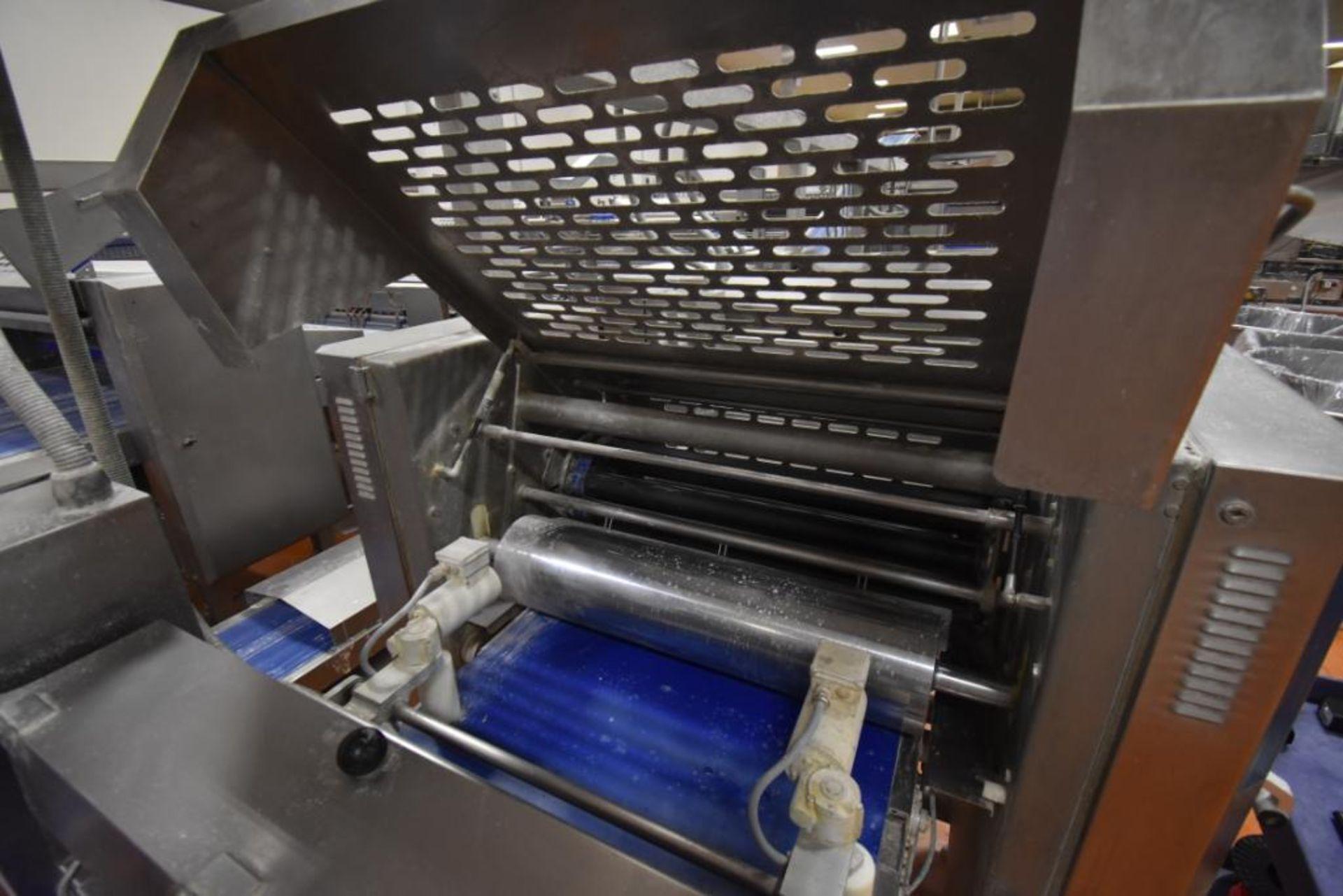 2007 Fritsch Laminator 3000 dough line - Image 120 of 280