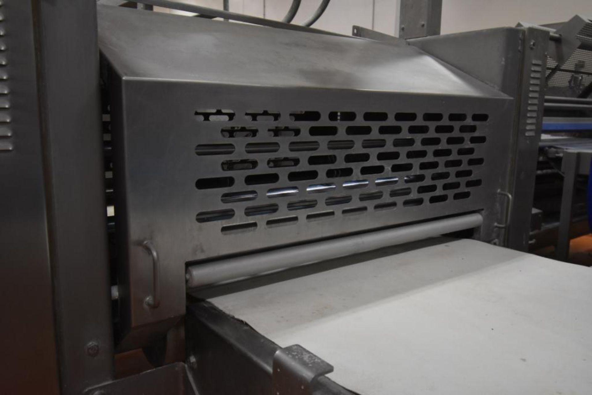 2007 Fritsch Laminator 3000 dough line - Image 77 of 280