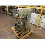 Hobart planetary mixer, model H-600