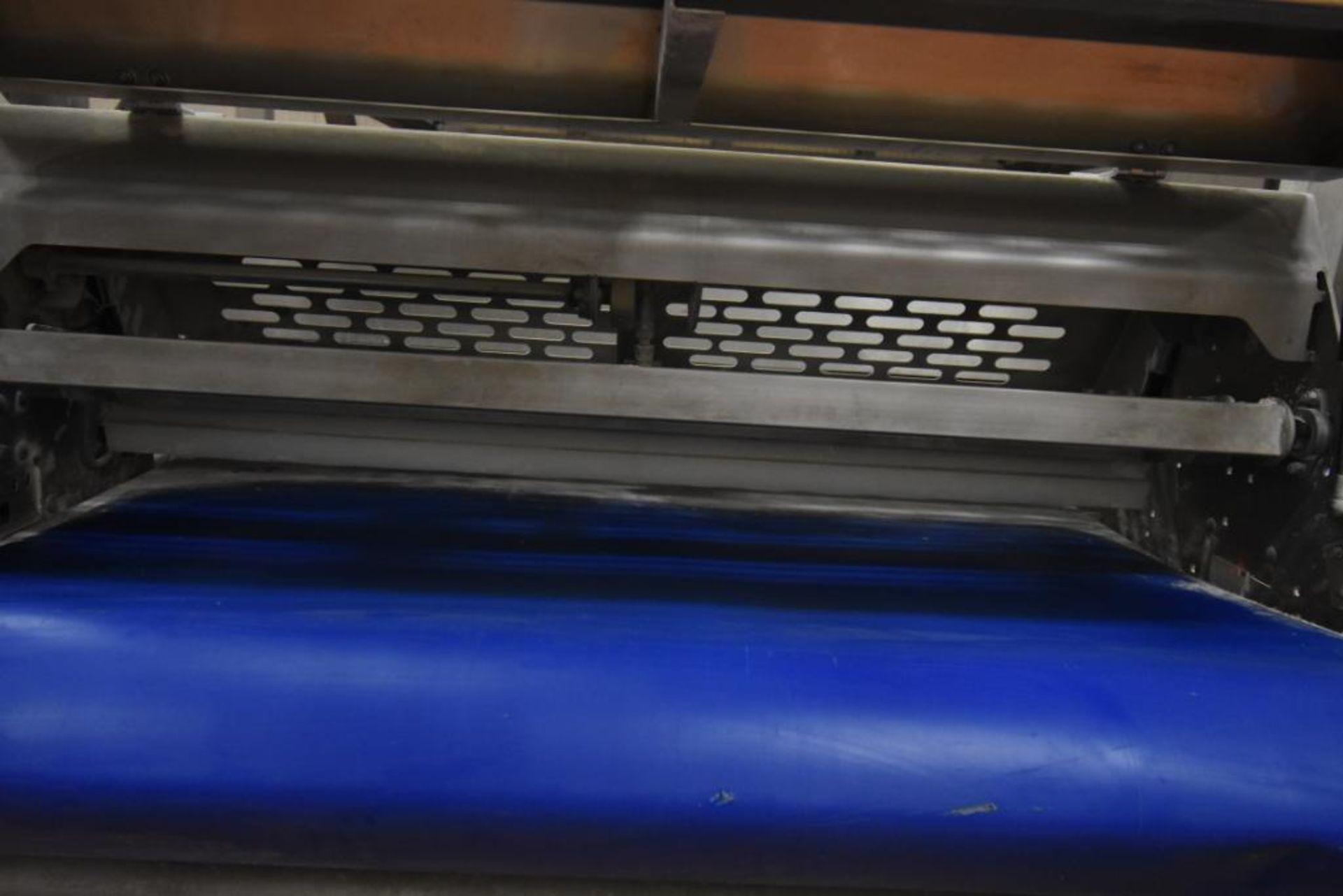2007 Fritsch Laminator 3000 dough line - Image 247 of 280