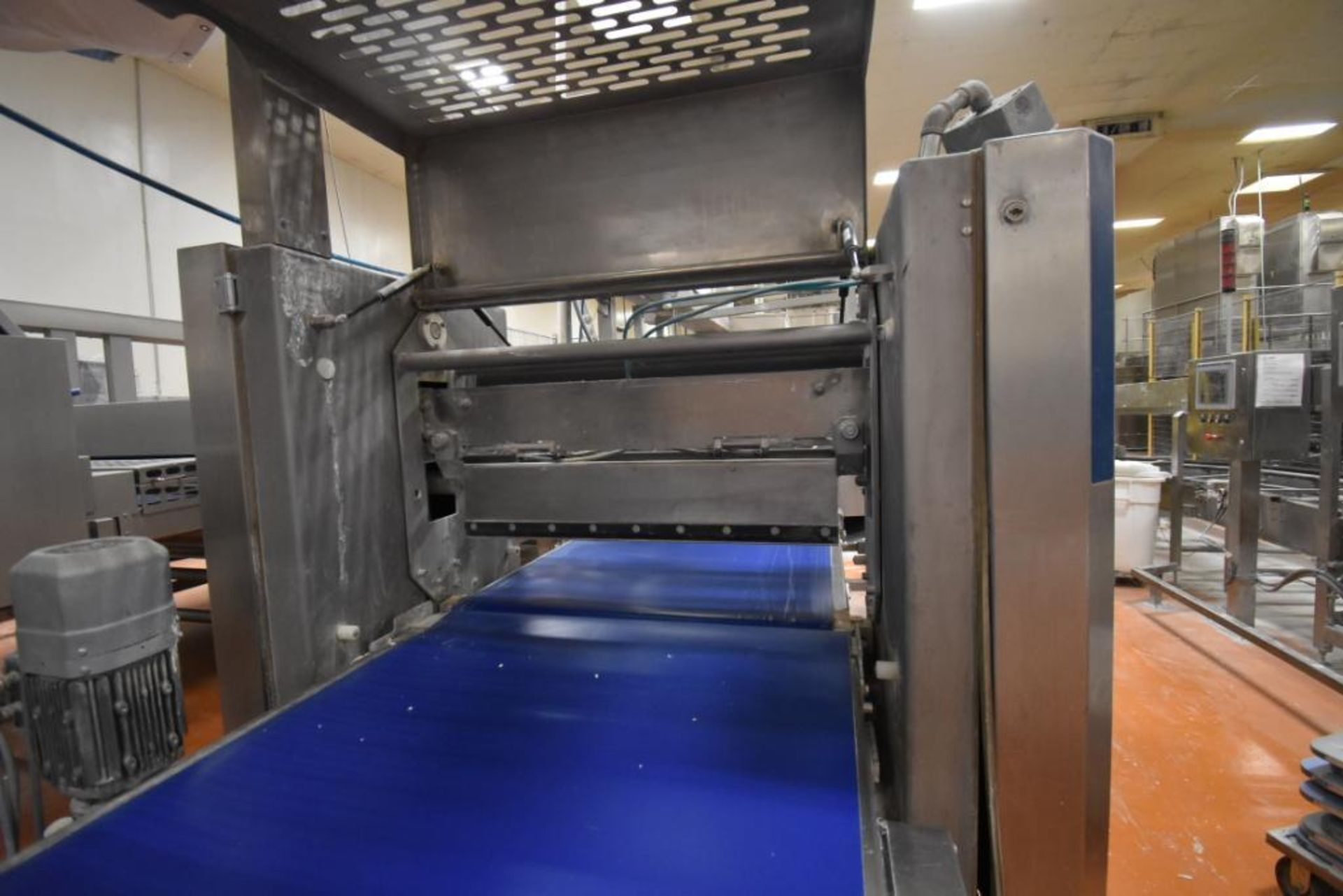 2007 Fritsch Laminator 3000 dough line - Image 162 of 280
