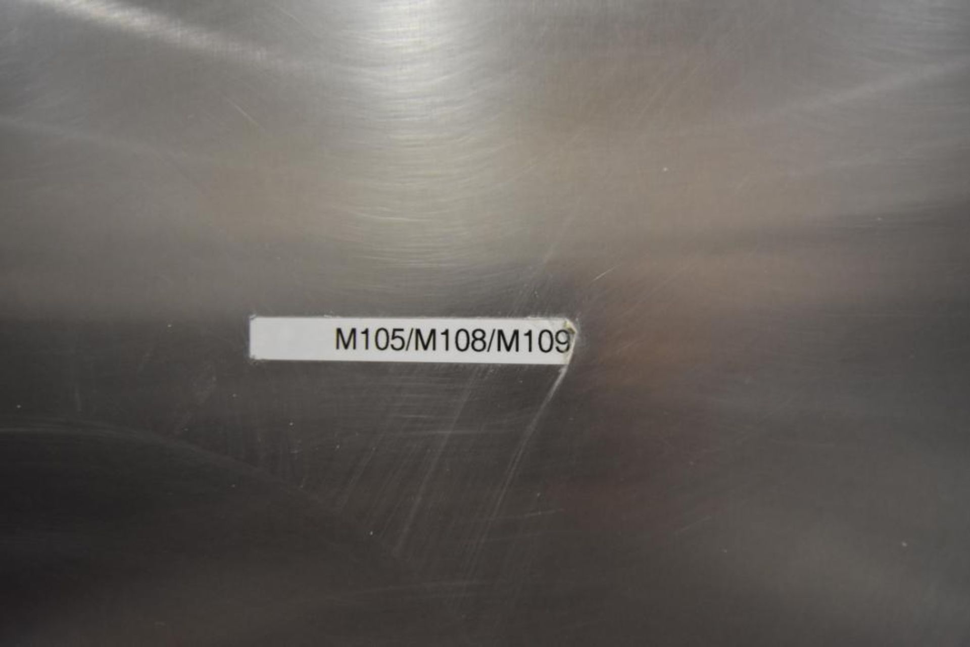 2007 Fritsch Laminator 3000 dough line - Image 154 of 280