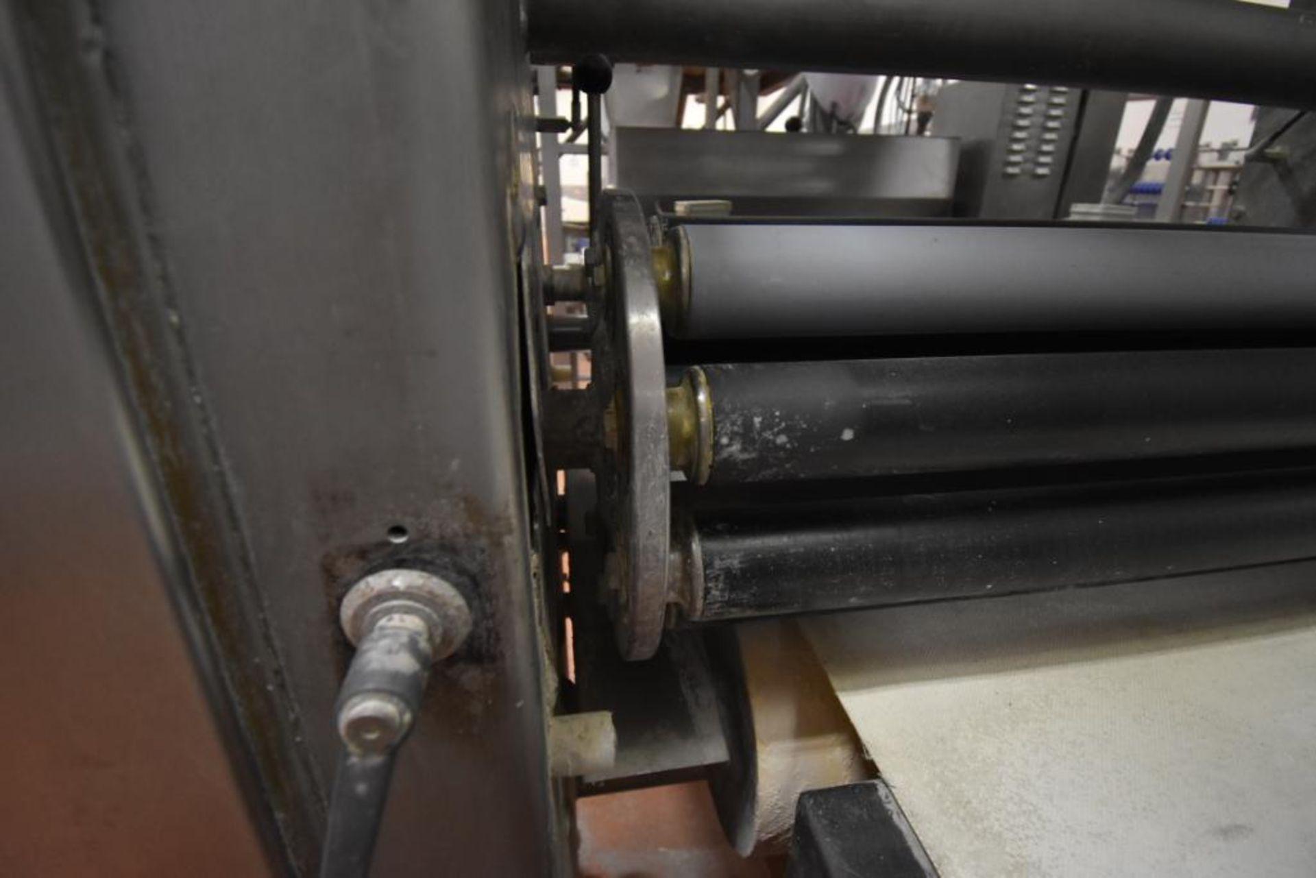 2007 Fritsch Laminator 3000 dough line - Image 131 of 280