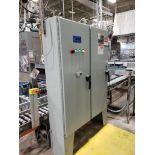 Goodman case conveyor control panel