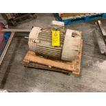 Baldor 25 hp electric motor