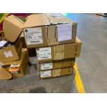 (3) dual axis inverters; (1) 5700 DL bus supply