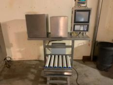 Sigma Systems Data Weigher