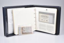 Historische Banknoten Deutsches Reich 1871-1945