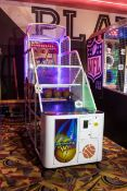 """EXTREME HOOP BASKETBALL AMUSEMENT GAME H-105"""" W40"""" L-94"""""""