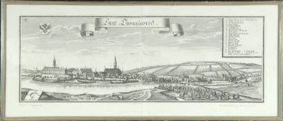 Donauwörth (Thonauwerd), Gesamtansicht<