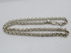 """HM belcher link chain 20"""" 45g"""