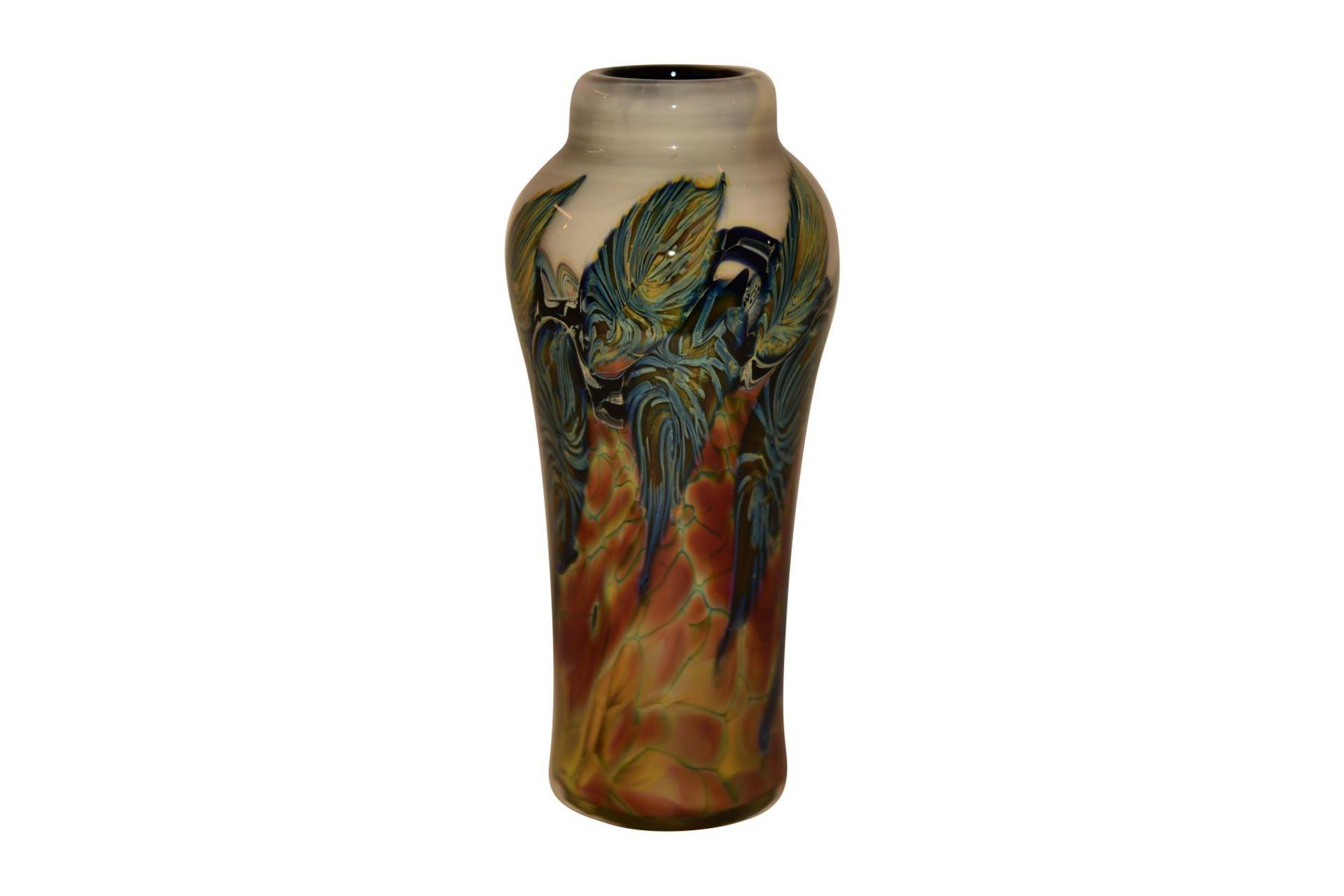 Seltene Vase - Bild 2 aus 2