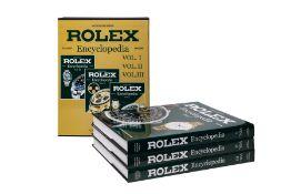 Rolex Book Encyclopedia