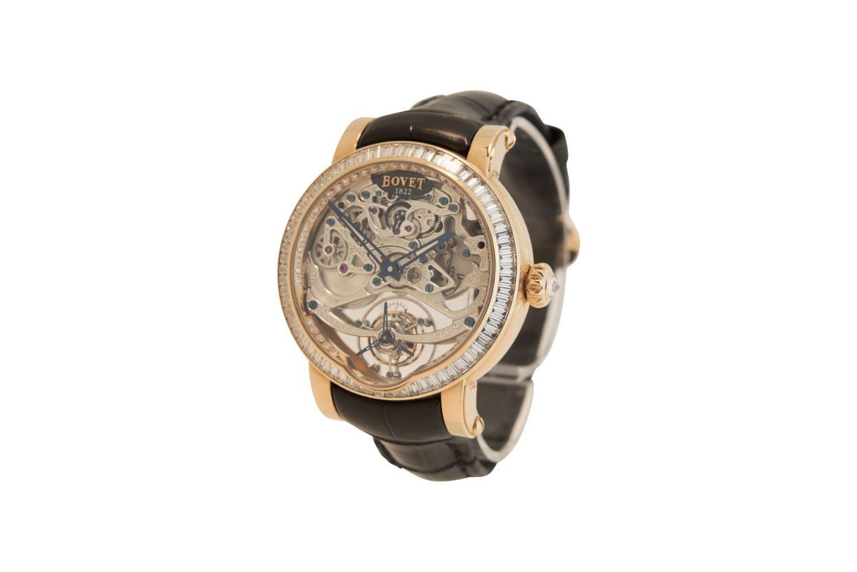 Timepieces & Jewels – High-end Schmuck und Vintage Uhren