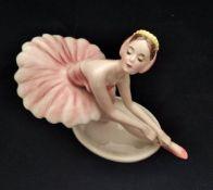 Keramos | Dancer | Ballerina