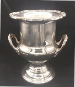 Silver-plated | Ice Bucket