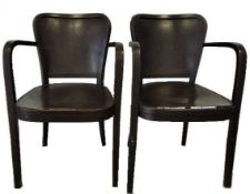 Pair | Thonet Chairs