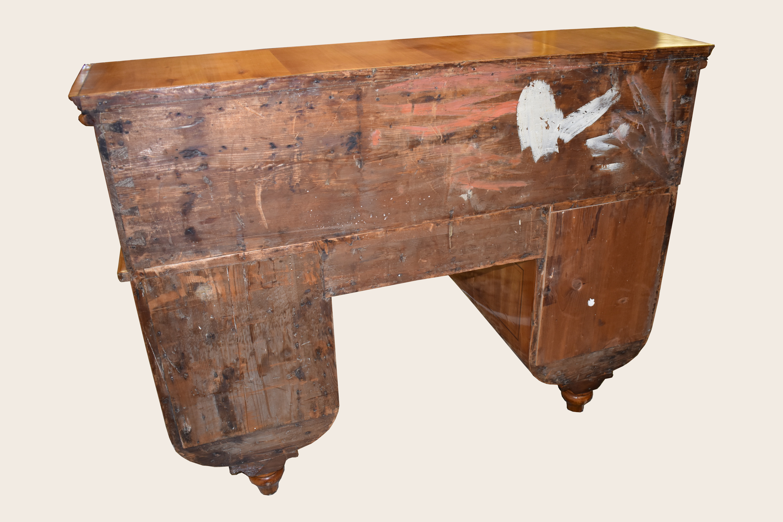 Viennese Biedermeier   Writing Desk   Circle Danhauser - Image 9 of 15